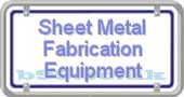 sheet-metal-fabrication-equipment.b99.co.uk